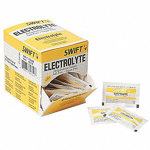Electrolyte,Tablet,PK100