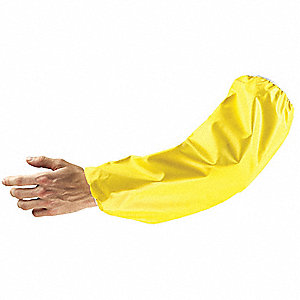 Chemical Resistant Sleeves