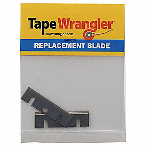 Serrated Replacement Blades, For Use With Mfr. No. 00700S