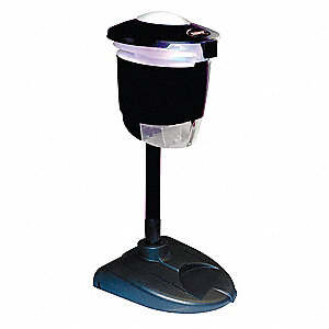Electronic Fly and Mosquito Killer,14W