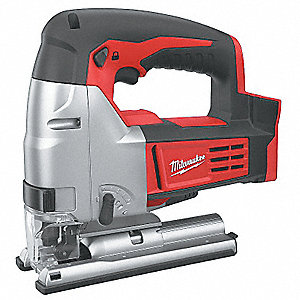Cordless Jigsaw, Voltage 18.0 Li-Ion, Bare Tool (No Battery)