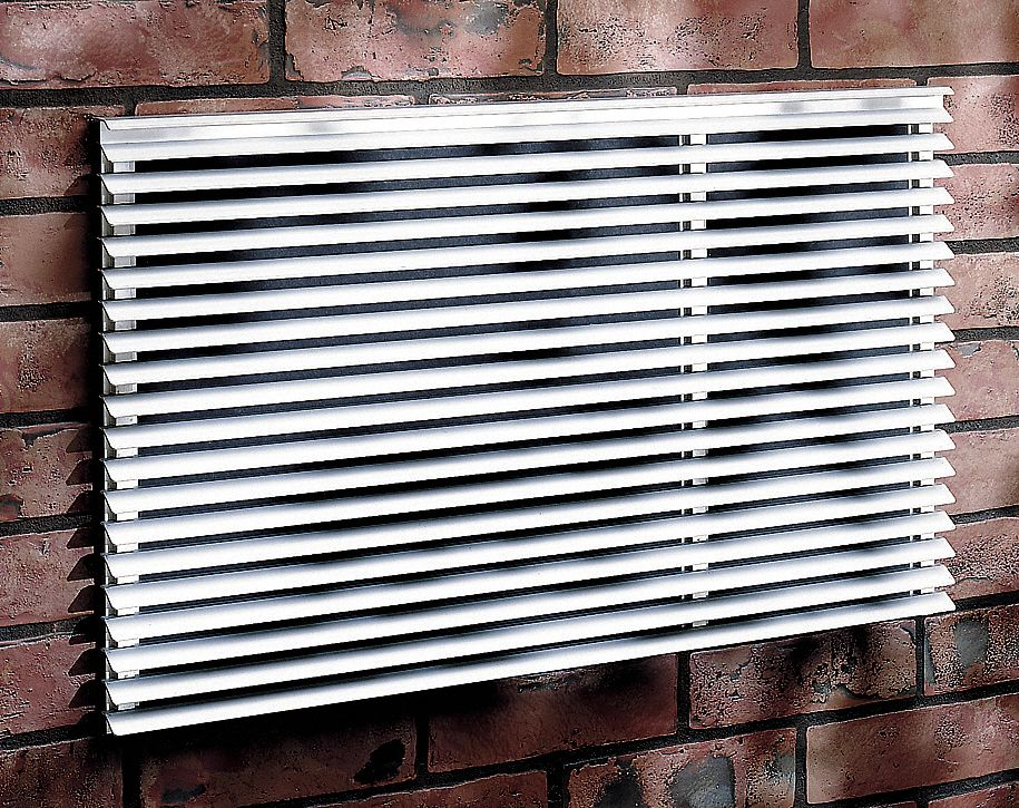 Frigidaire Architectural Grille For Use With Mfr No