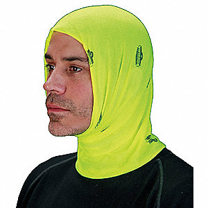 Multiband,Lime,Polyester,Universal