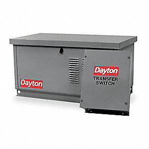 Automatic Standby Generator,8 kW
