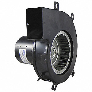 Induced Draft Furnace Blower,115 Volt
