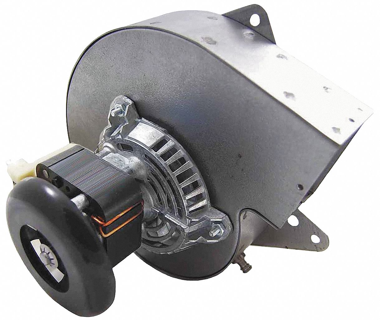 Amana Furnace Blower Motor Replacement