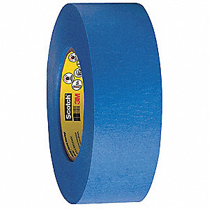 Masking Tape,Blue,36mm  x 55m