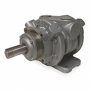 Gast Air Motor 9 Hp 275 Cfm 2000 Rpm 5ka99 16am Frv 251