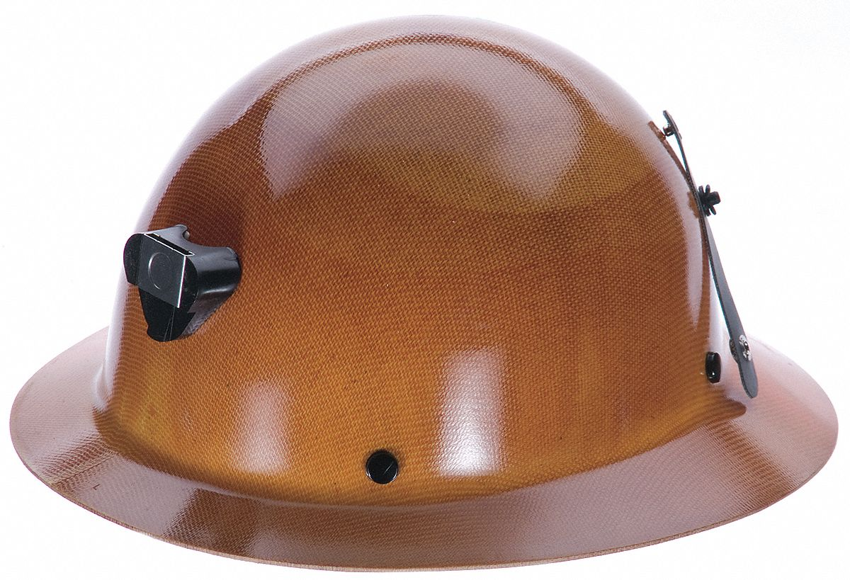 Msa Full Brim Hard Hat Type 1 Class G Ansi