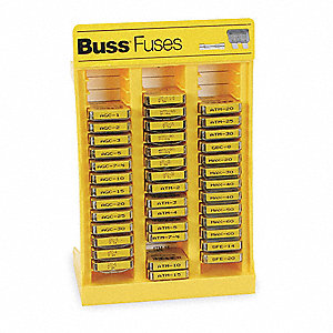 Fuse Kit, Automotive Glass and Blade Fuse Kit Kit Type