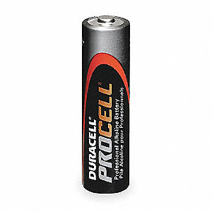 Battery,AA Alkaline,PK 4