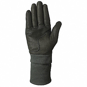 Tactical/Military Glove,S,Green,PR