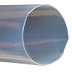 Conveyor Roller Cover,2-1/2 In.,L72 In.