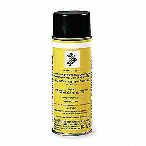 Spray,Corrosion,14 Oz.