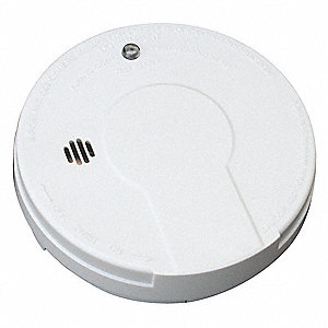 Smoke Alarm,Photoelectric,9V