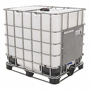 Intermediate Bulk Container,53 in.H