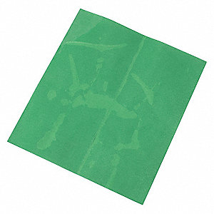 Label,Green,10 In. H,9 In. W