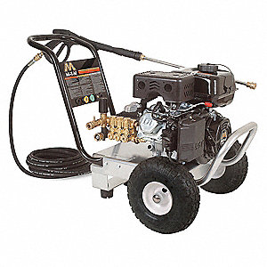 Mi T M Industrial Duty 3300 Psi And Greater Gas Cart