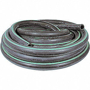 Heater Hose,1 ID x 50 Ft,75PSI,EPDM