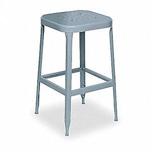 lyon square stool no backrest pk2 5nh12 dd1802 grainger