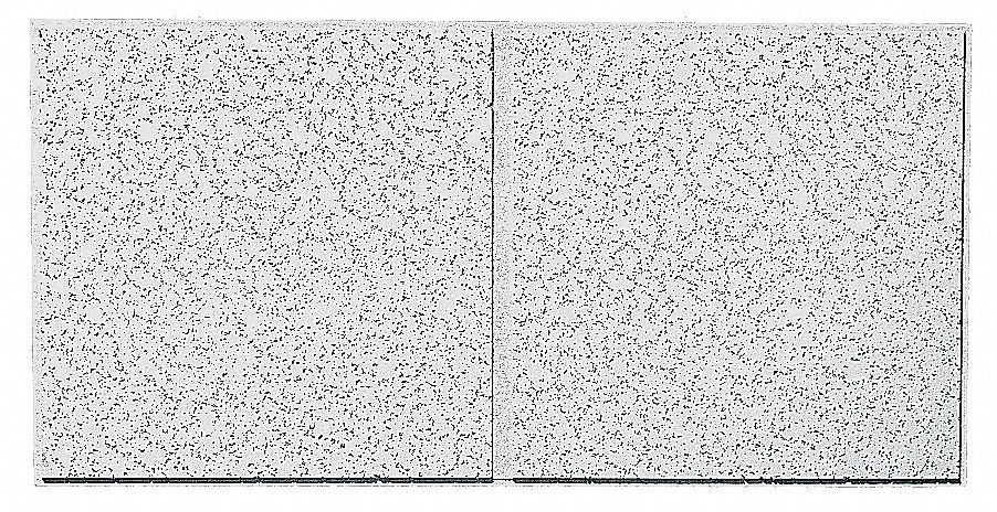 Armstrong Ceiling Tile Width 24 Quot Length 48 Quot 3 4
