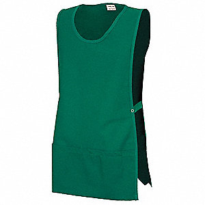 Unisex Apron, Cobbler, XL, Evergreen