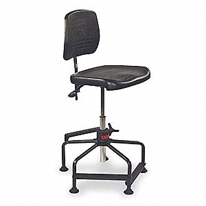 "Task Chair, 17 to 35"" Seat Height Range"