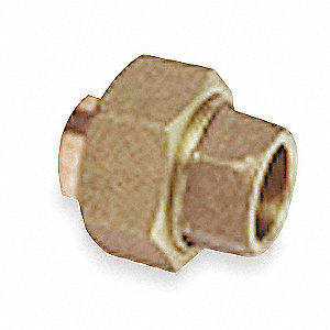 Nibco Union Cast Copper C X C 1 2 X 1 2 In 5p162 U733 1