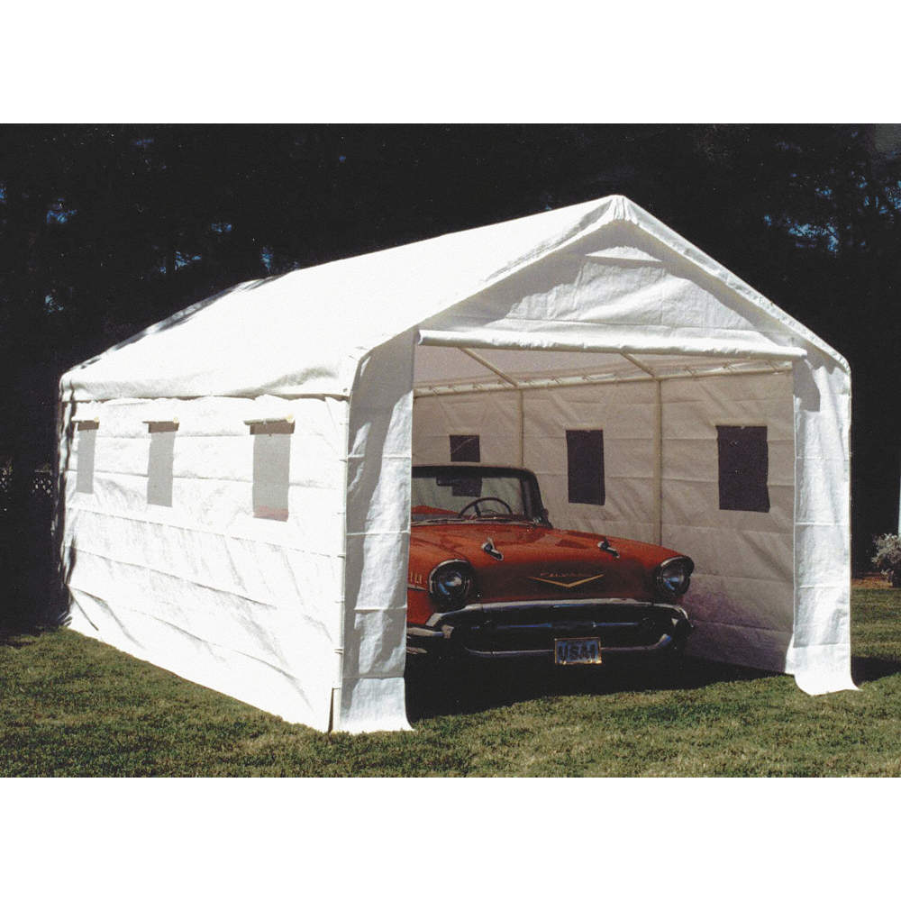 What Is Another Name For A Carport: KING CANOPY Canopy Shelter,20 Ft. X 10 Ft. 8 In