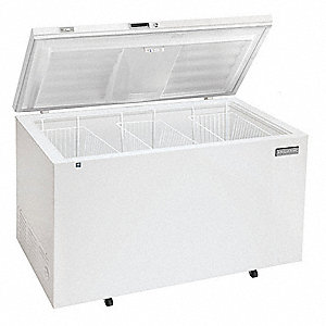 ChestFreezer 19.7cf,NSF,MaxFreeze Switch