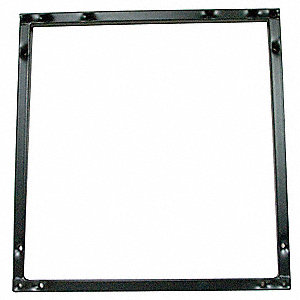Caddy Frame,For Use With Mfr. No. PAC2KCYC01