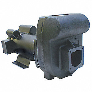 Pool Pump,2HP,3450,115/230V
