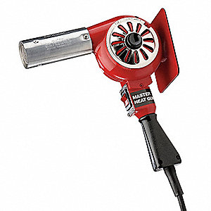 Heat Gun,200 to 300F,5A,23 cfm