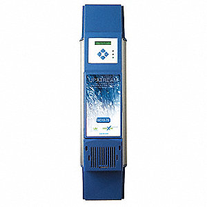 Water Purification System,UV,10 GPM