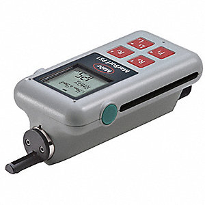 Portable Surface Gage,24 Parameters