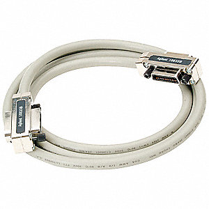Cable, 12 ft. Cable Length, GPIB