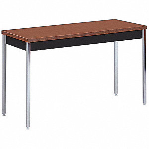 Meeting Table,Blk,60x20