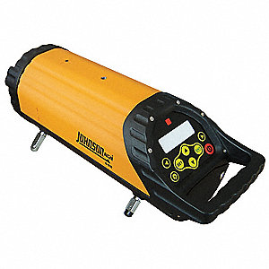 Electronic Self-Leveling Line/Dot Laser Level, Horizontal, Interior and Exterior