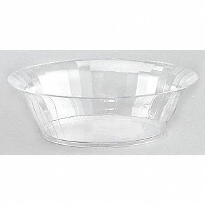 Bowl,10 oz.,Clear,PK240