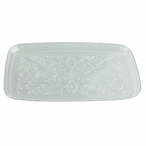 Disposable Serving Tray,5x7,PK 240
