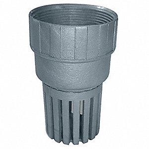 Polypropylene Heavy Duty Drum Pump Tube End Strainer