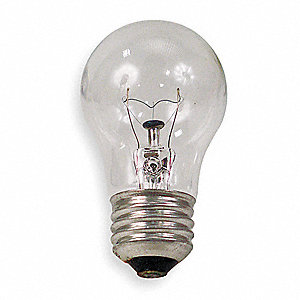 Incandescent Light Bulb,A15,40W