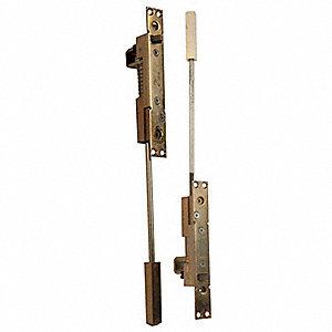 Ives Automatic Flushbolt Metal Door 5vre6 Fb31p 12 Md