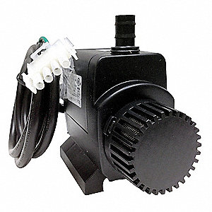 Replacement Pump,For Use With Mfr. No. PAC2KCYC01