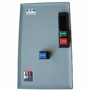 Eaton Iec Magnetic Motor Starter 208vac 9 45a 5xhf5