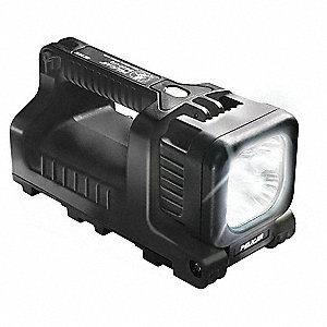 Tactical Lantern,LED,Black