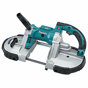 Cordless Band Saw,Bare Tool,18V
