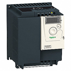 Variable Frequency Drive,3 Max. HP,3 Input Phase AC,240VAC Input Voltage