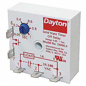 Wml Aw Mdmain on Dayton Solid State Relay Time