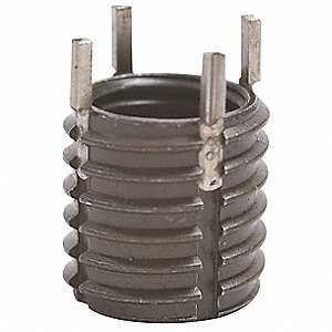 Thread Insert,5/16-24,0.430 L,PK5